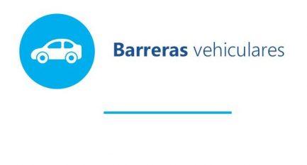 Barrera de Vehiculos VSH