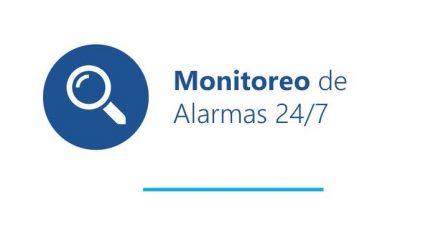 MONITOREO VSH